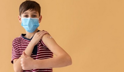 The COVID-19 Pandemic Isn't Over Yet … And Our Children Are Most at Risk