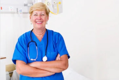 School Nurses: Critical to School Reopening