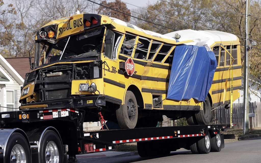 HealthWatch: School Bus Safety Revisited