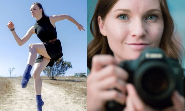 Skye Schmidt:  Photographer/Dancer