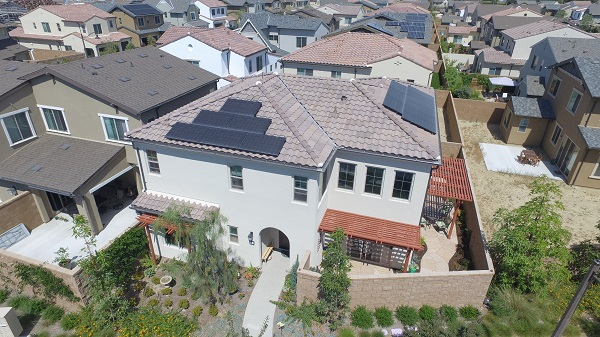 Irvine Nonprofit Launches 4th Community-Led Solar Drive