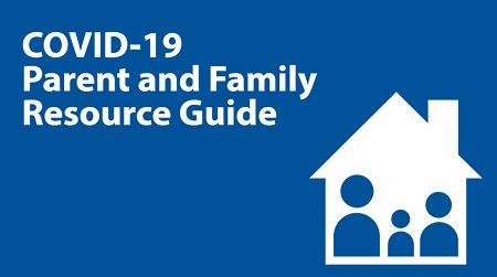 COVID-19 Resources for Families