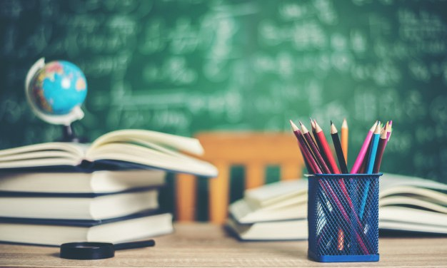All Schools in Irvine Will Begin the 2020-2021 School Year Online