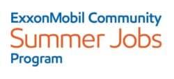 ExxonMobil Community Summer Jobs Program