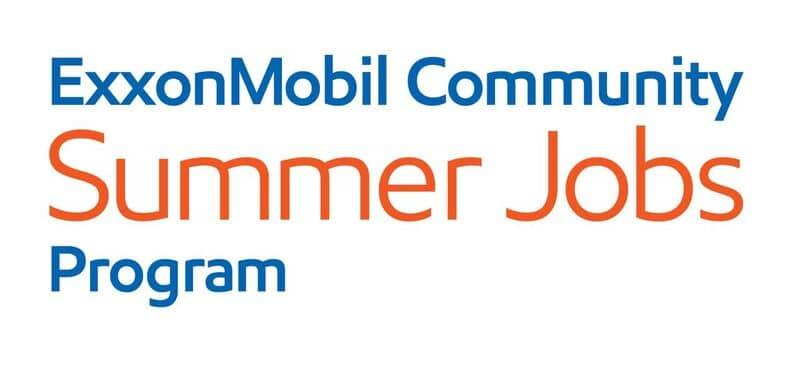 Irving Cares ExxonMobil Paid Summer Internship
