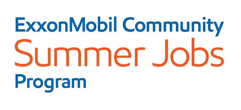 Irving Cares ExxonMobil Paid Summer Internship