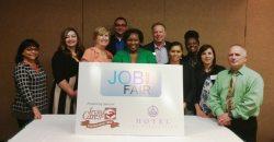 Job Fair Group Photo 092916