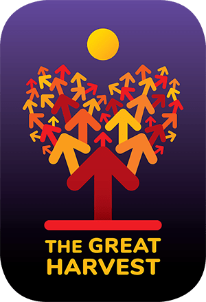 The Great Harvest 2017 Logo
