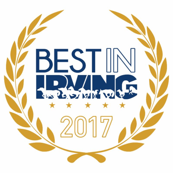 Vote for Irving Cares as Best Nonprofit in Irving!
