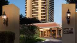 Omni Mandalay Hotel Las Colinas-exterior-2