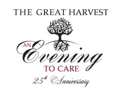 The Great Harvest 25th Anniversary Logo