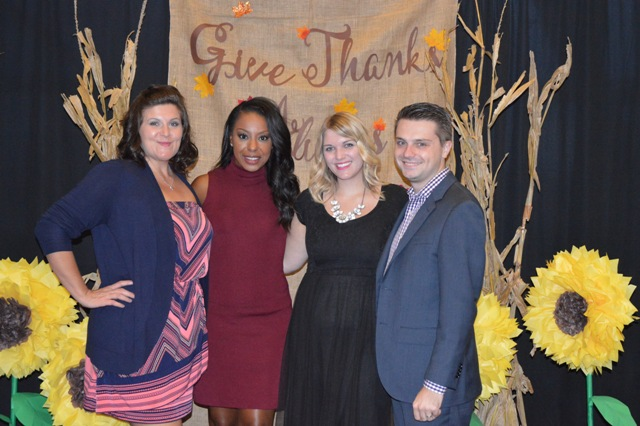 The Great Harvest Irving Cares