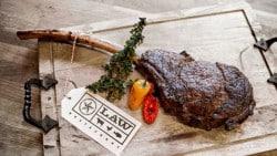 law steak