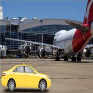Professional Airport Cab in Irving