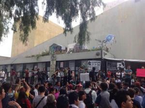 Fotos: Azteca Noticias