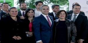 Foto: Prensa GDF