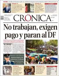 CRONICA 10 FEB