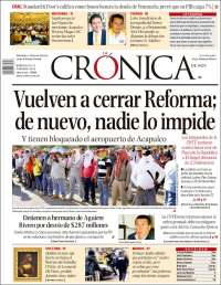 CRONICA 11 FEB