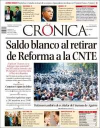 CRONICA 12 FEB