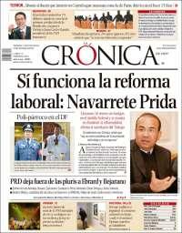 CRONICA 16 FEB