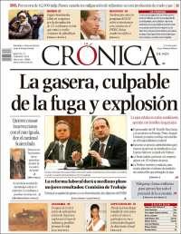 CRONICA 17 FEB