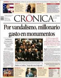 CRONICA 3 FEB