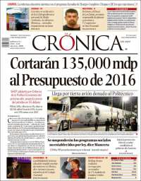 CRONICA 01 ABRIL