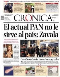 CRONICA 29