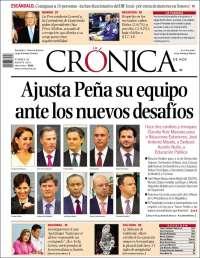 CRONICA 28 AGOS