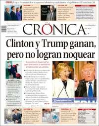 cronica 2 mar