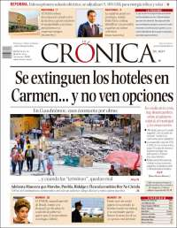 CRONICA 30 MAR