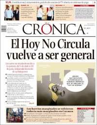 CRONICA 31 MAR