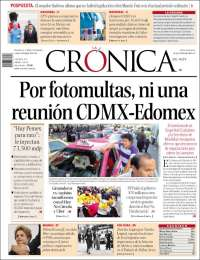 cronica 14 abril