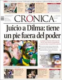 cronica 18 abril