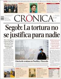 cronica 19 abril