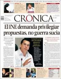 cronica 4 abril