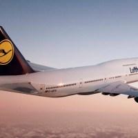 Lufthansa continúa en huelga, mañana se cancelarán 912 viajes