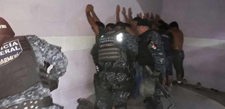 Gendarmería-libera-secuestrados-en-Tamaulipas-secuestro-770x392