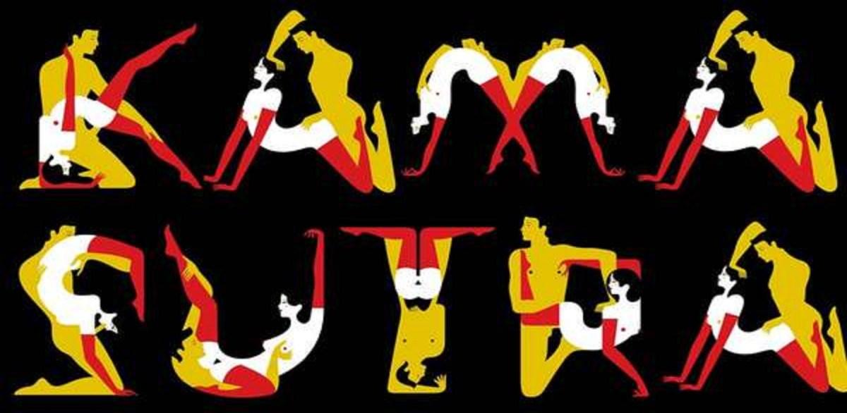 #Sexo Kamasutra de alto riesgo: las diez posiciones más peligrosas