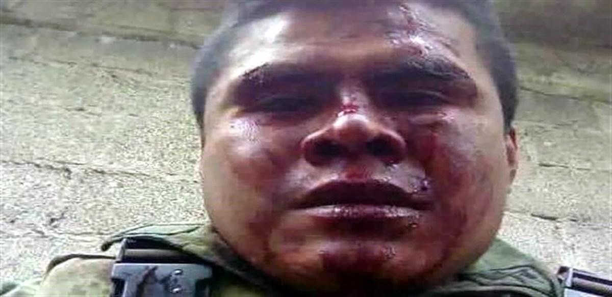 Liberan a 10 militares retenidos tras operativo antihuachicol en Tula, Hidalgo