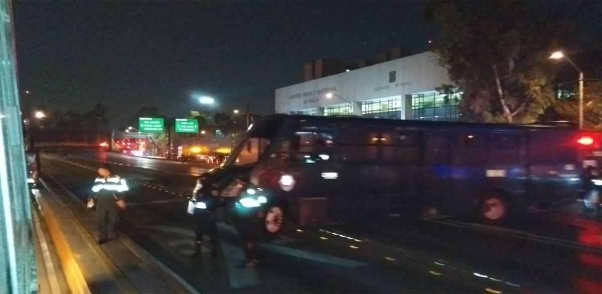 Se restablece servicio en Línea 3 del Metrobús con paso intermitente