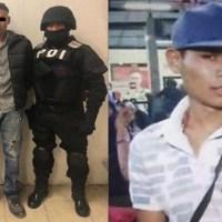 Detienen a Luis 'N', presunto agresor de @juanmapregunta