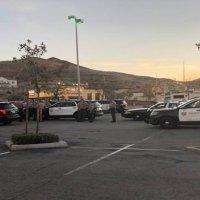 Al menos 6 heridos tras tiroteo en escuela de Los Ángeles