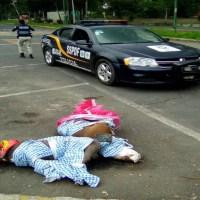 Torturan y asesinan a Pitbulls en Coyoacán