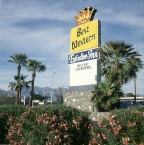gutes Hotel in Tucson