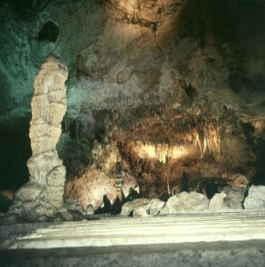 Carlsbad Caverns New Mexico