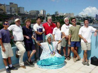 bahia-folklore für Oceanskipper