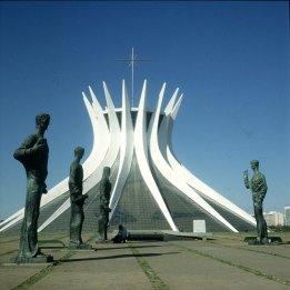 brasilia-kathedrale