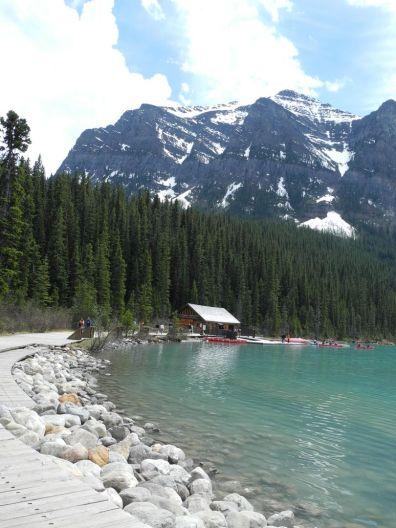 canada-Lake Louise Uferweg029