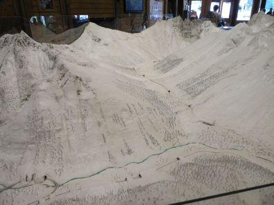canada-modell einer Schneekatastrophe064